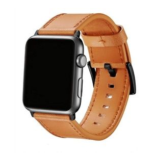 Accessories - Apple Leather Watch Band 42mm